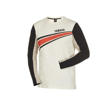 Picture of YAMAHA REVS RADIAN LONG SLEEVE T-SHIRT