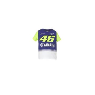 Picture of YAMAHA KIDS ROSSI T-SHIRT