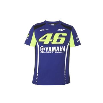 Picture of YAMAHA ROSSI T-SHIRT