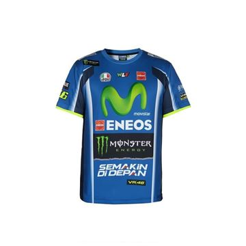 Picture of YAMAHA ROSSI SPORTS T-SHIRT
