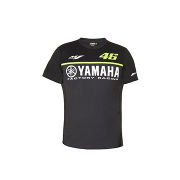 Picture of YAMAHA ROSSI SPORT T-SHIRT