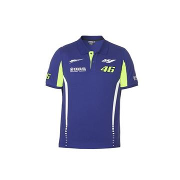 Picture of YAMAHA ROSSI POLO SHIRT
