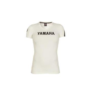 Picture of YAMAHA WOMEN'S REVS ZUMA T-SHIRT