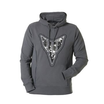 Picture of YAMAHA MT HOODY - RAY OF DARKNESS