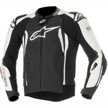 Picture of ALPINESTARS GP TECH V2 TECH AIR JACKET