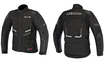 Picture of ALPINESTARS TECH-AIR VALPARAISO DS JACKET