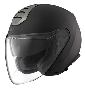 Picture of SCHUBERTH M1 LONDON MATT BLACK