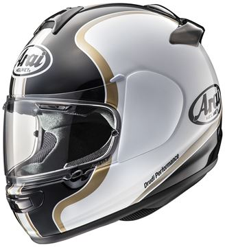 Picture of ARAI AXCESS -3 DUAL