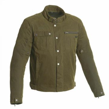 Picture of SEGURA MADDOCK JACKET