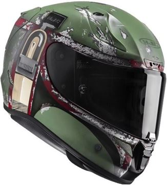 Picture of HJC RPHA 11 BOBA FETT