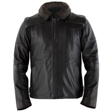 Picture of KNOX FORD LEATHER JACKET