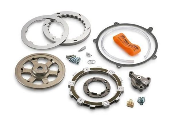 Picture of REKLUSE EXP 3.0 AUTOMATIC CLUTCH KIT (250/350 17-18)