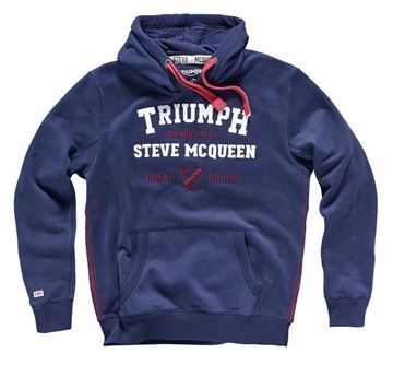 Picture of TRIUMPH AMHERST HOODIE