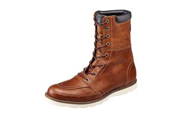 Picture of TRIUMPH STOKE TAN BOOTS