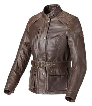 Picture of TRIUMPH LADIES BEAUFORD JACKET