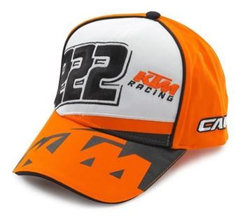 Picture of KTM 222 CAIROLI CAP