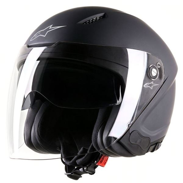 Picture of ALPINESTARS NOVUS HELMET