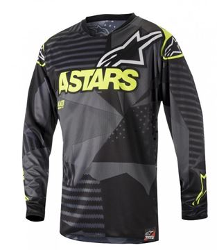 Picture of ALPINESTARS RACER TACTICAL JERSEY