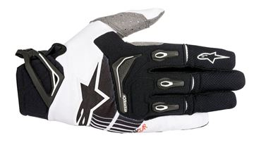 Picture of ALPINESTARS TECHSTAR GLOVE