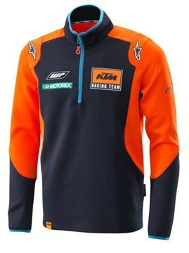 Picture of KTM 2018 REPLICA TEAM THIN SWEATER