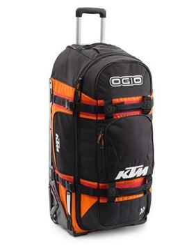 Picture of KTM 2018 CORPORATE TRAVEL BAG 9800