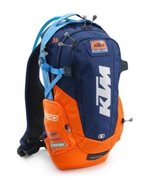 Picture of KTM 2018 REPLICA DAKAR BACKPACK