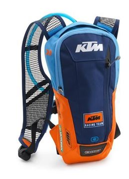 Picture of KTM 2018 REPLICA ERZBERG HYDRATION BACKPACK