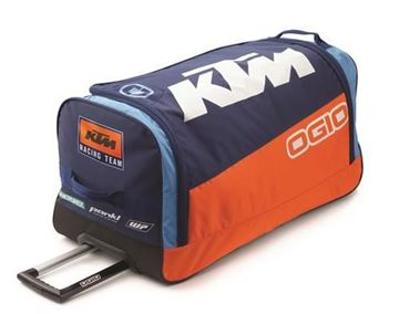 Picture of KTM 2018 REPLICA GEAR BAG