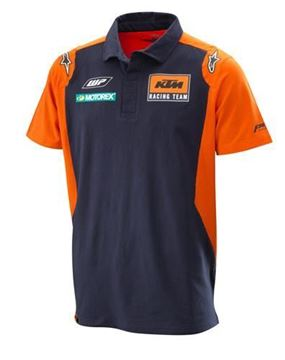 Picture of KTM 2018 REPLICA TEAM POLO