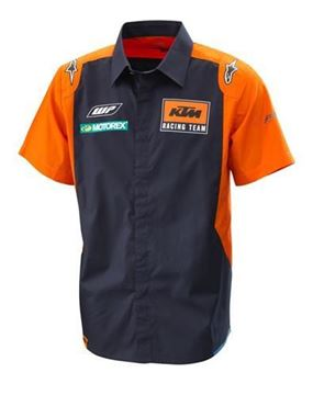 Picture of KTM 2018 REPLICA TEAM SHIRT