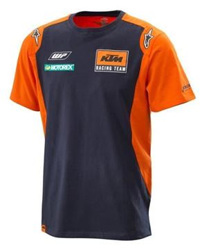 Picture of KTM 2018 REPLICA TEAM TEE