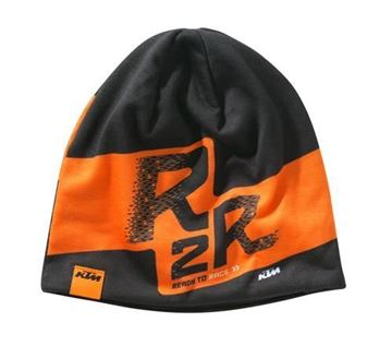 Picture of KTM 2018 KIDS R2R BEANIE