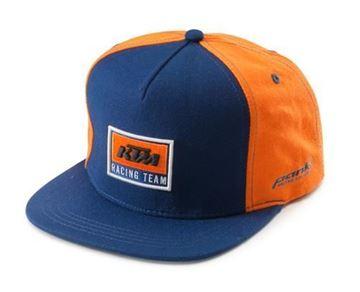 Picture of KTM KIDS REPLICA TEAM CAP