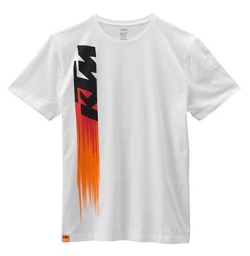 Picture of KTM 2018 FADED T-SHIRT