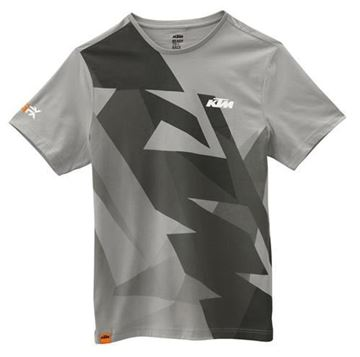 Picture of KTM 2018 GRAVITY T-SHIRT