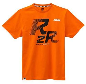 Picture of KTM 2018 R2R T-SHIRT