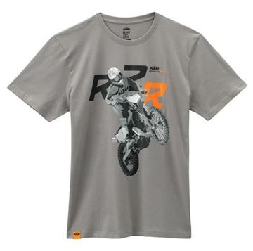 Picture of KTM 2018 RIDERS T-SHIRT