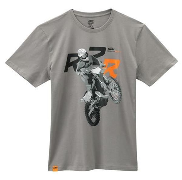 fowlers online shop ktm 2018 riders t shirt. Black Bedroom Furniture Sets. Home Design Ideas