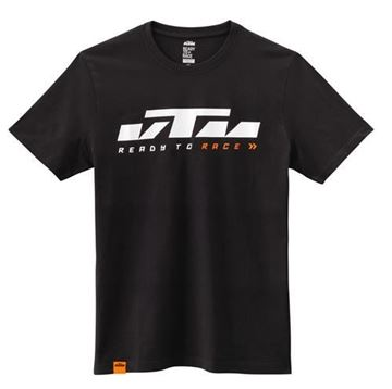 Picture of KTM 2018 SLICED T-SHIRT