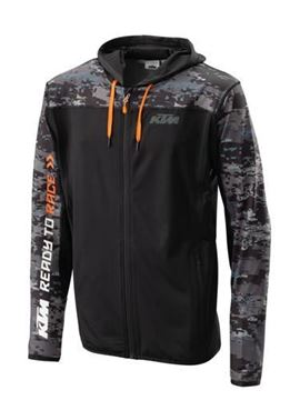 Picture of KTM EMPHASIS HOODIE