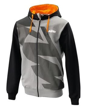 Picture of KTM 2018 GRAVITY HOODIE