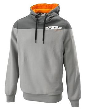 Picture of KTM 2018 SLICED HOODIE