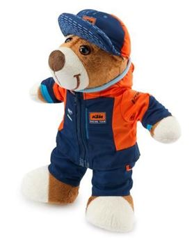 Picture of KTM 2018 TEDDY