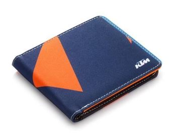 Picture of KTM 2018 REPLICA WALLET