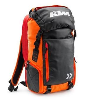 Picture of KTM 2018 THROTTLE BAG
