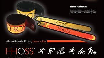 Picture of FHOSS FI ARMBAND (SINGLE)