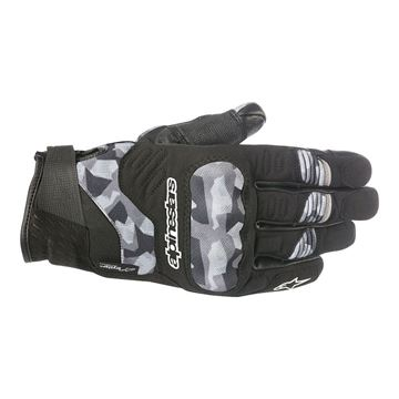 Picture of ALPINESTARS C-30 DRYSTAR GLOVES