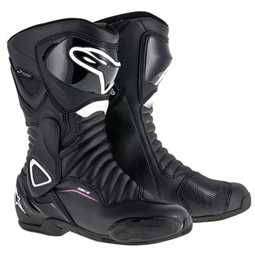 Picture of ALPINESTARS STELLA SMX 6 DRYSTARS BOOTS
