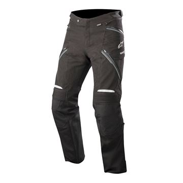 Picture of ALPINESTARS BIG SUR GTX PANTS BLACK