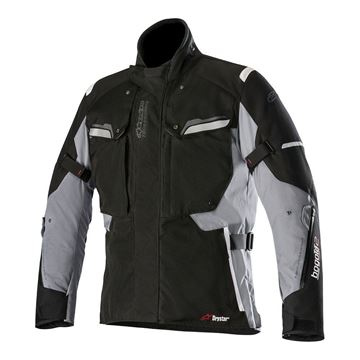 Picture of ALPINESTARS BOGOTA V2 DRYSTAR JACKET